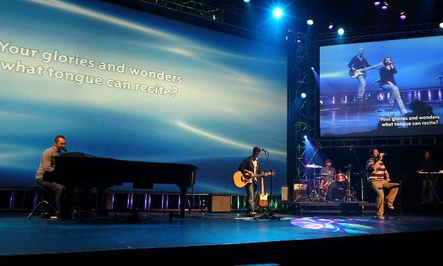 Worship 1stWED BLOG 2