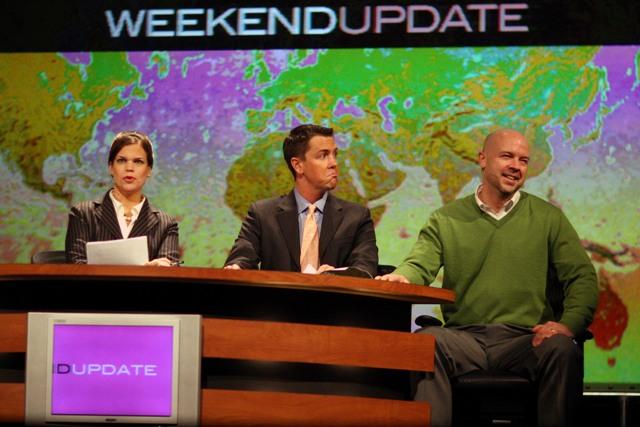 Weekend UPDATE 7 Jan 25 09