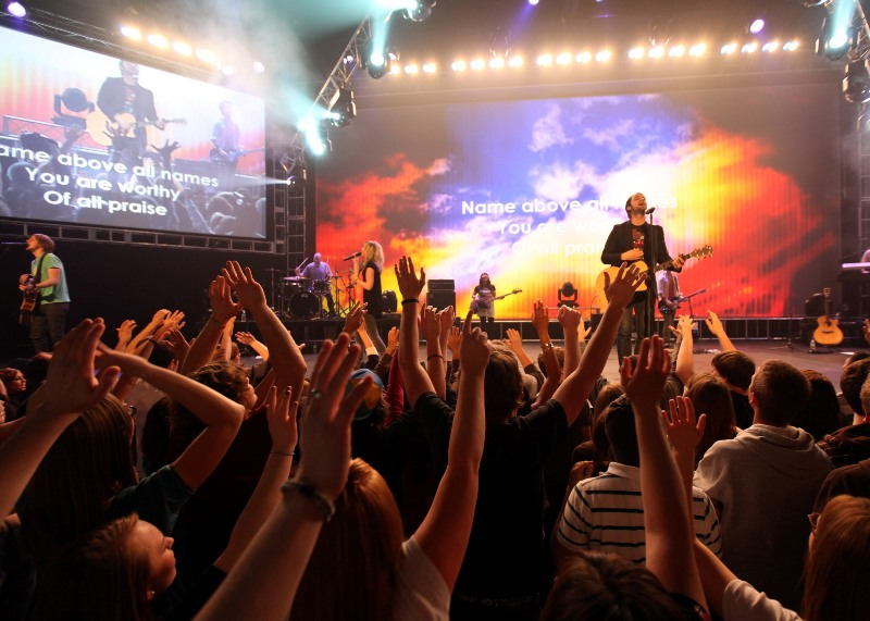 Image Result For Hillsong Church London