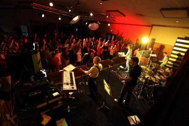 Worship June 09 WED 1 blog