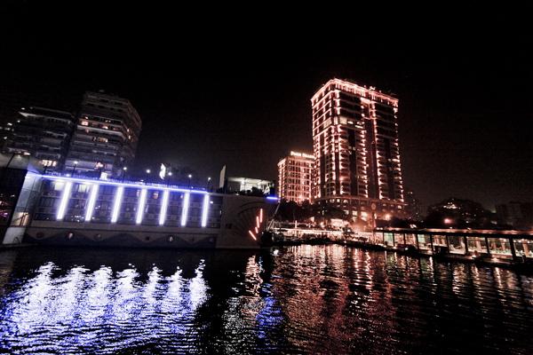 Cairo RiverCruise 030810 PharoahCruise 3 blog