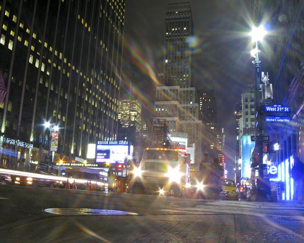 New York 032310 Madison Square Gardens 3 blog