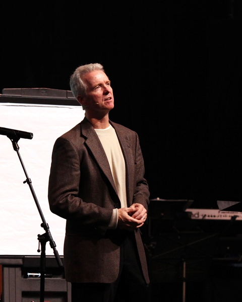 JohnOrtberg StoryConference 102809 blog