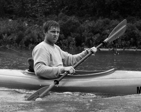 Aaron Kayak 2 blog