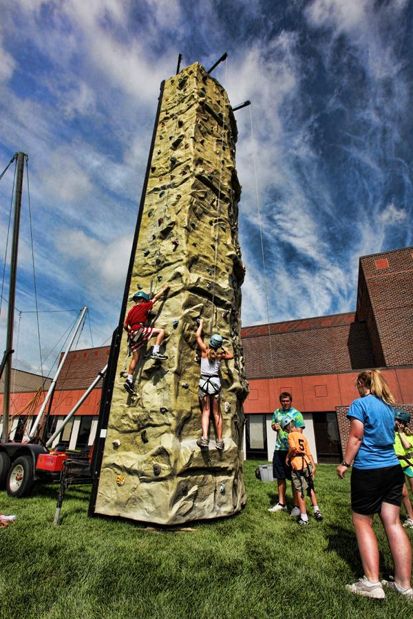 ClimbingWall 062210 SpringHill@GCC 1 blog