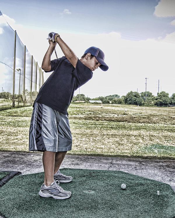 Noah 072210 Golf 4 blog
