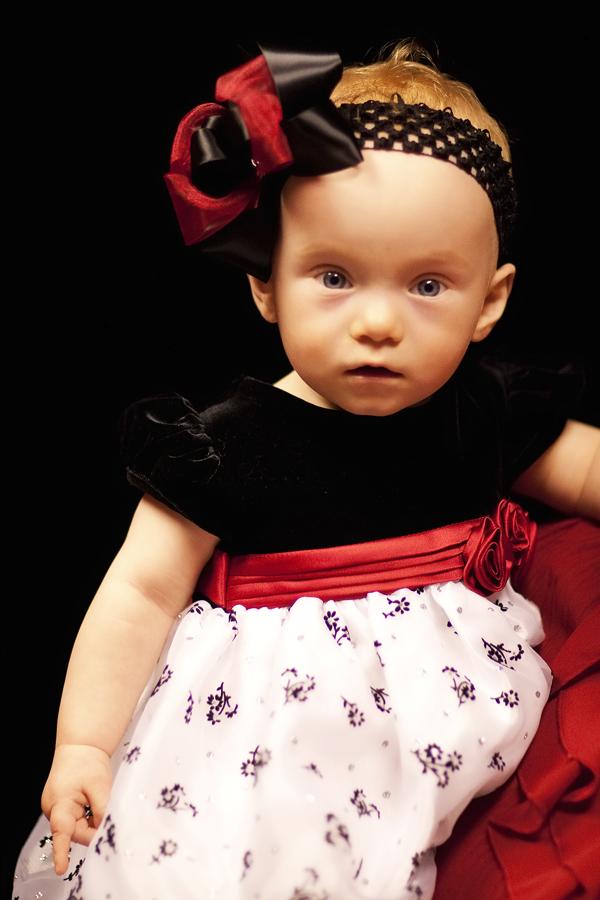 Lydia 122410 HeadBow 4 blog