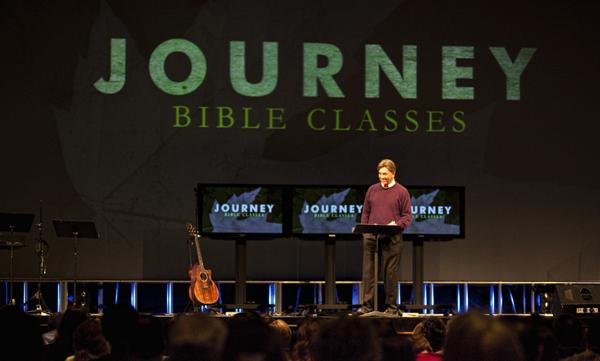 Dr Bob 032311 Journey 1 blog