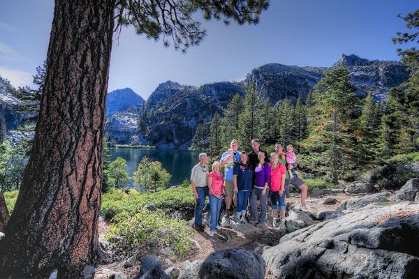 FAMILY SHOT 092310 Eagle Lake Christmasblog