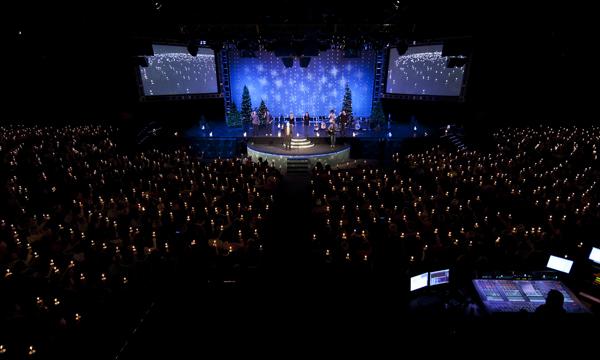 Candle Lighting Moment 122410 GCC 4 blog