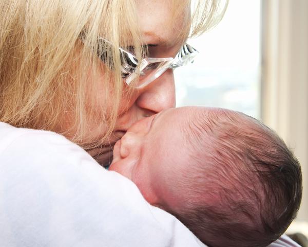 Clara's Birth 050611 Sheila n Clara 1b blog