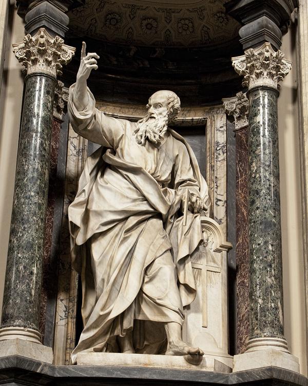 St. Thomas 101510 San Giovanni Laterano 1 blog