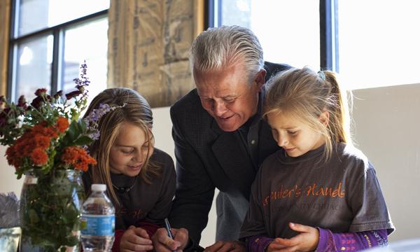 747 Volunteers 100111 BEESON  1b blog