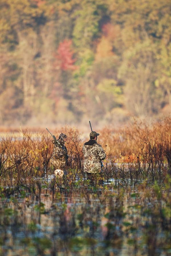 Duck Hunters 102211  5 blog