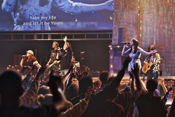 GSM Worship 121111   1 blog