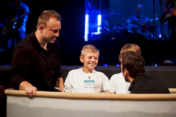 Baptism Easter 2012 Sunday AM  2 blog
