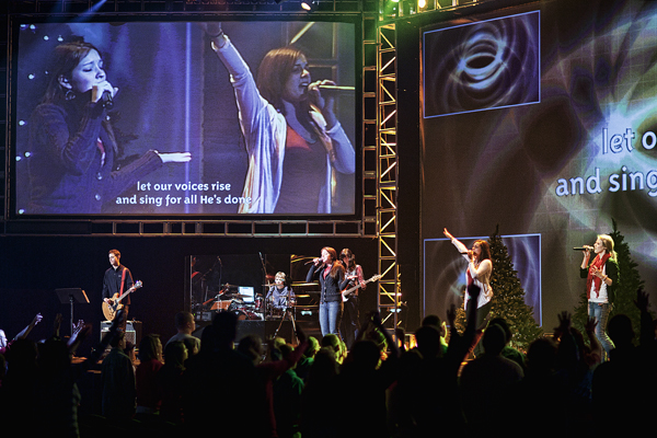 GSM HS 121811 Worship 1 blog