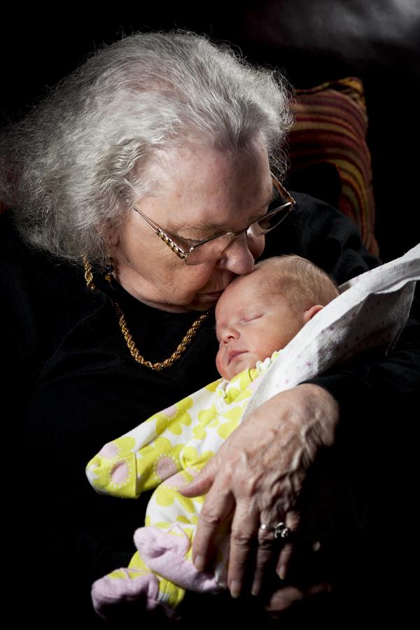 Granny Norah 030112  2b blog