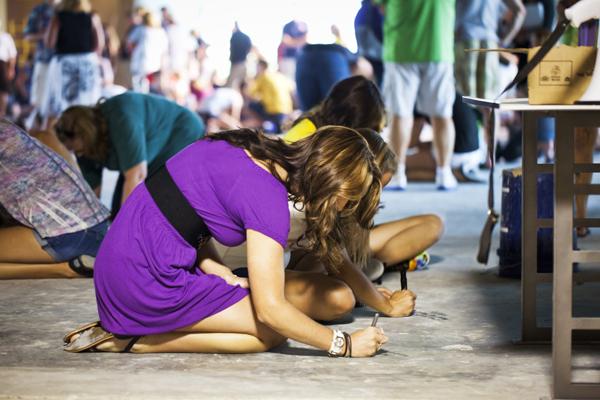 Floor Prayers 071812   9 blog