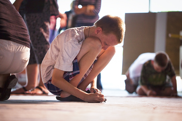 Floor Prayers 071812   3 blog