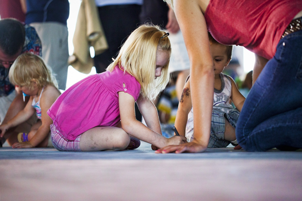 Floor Prayers 071812   4blog