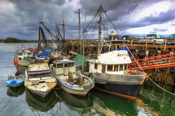 Shear Water Marina 091112 Boats  1 blog