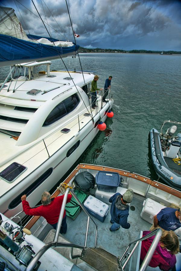 Ian McCallister 091112 Boat  1blog