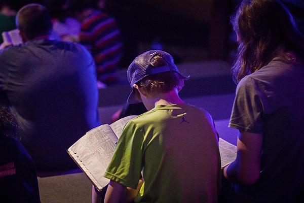 Worship 061113 TUES  4 blog