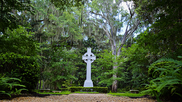 Wesley Memorial 072514 CROSS 7 blog