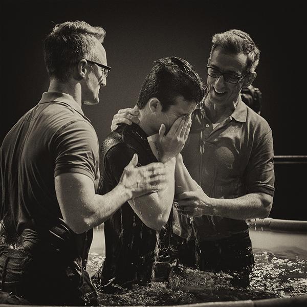 GCC Baptism 051114  4 2x2