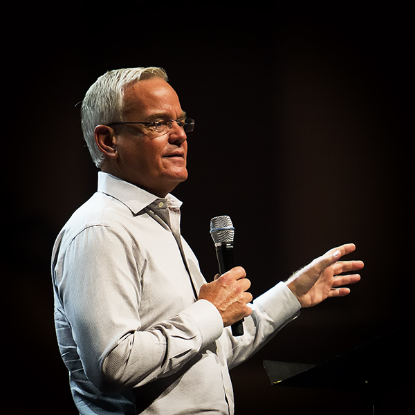 Bill Hybels  050114 Exponential  1 blog