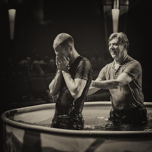 GCC Baptism 051114  3 2x2