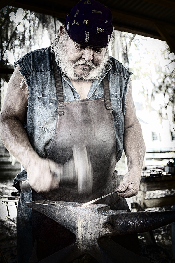 NewOrleans 111215 Blacksmith 1b&w+600